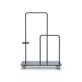 Punt Platel Clothes Stand